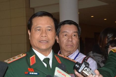 Đồng chí Nguyễn Phú Trọng được giới thiệu tái cử chức Tổng Bí thư - 1