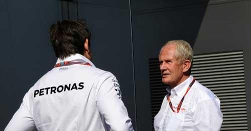 F1, Red Bull muốn thống trị trở lại: Không dễ - 1