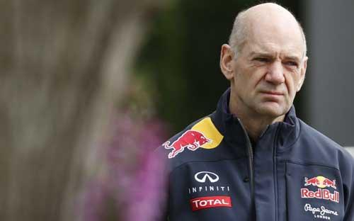 F1, Red Bull muốn thống trị trở lại: Không dễ - 2