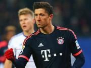 """Bóng đá - Hamburg – Bayern: """"Sát thủ"""" khai xuân"""