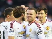 Bóng đá - MU – Southampton: Hãy tin vào Rooney