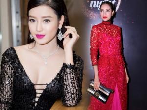 Người mẫu - Hoa hậu - 5 'tân binh' xinh đẹp trong cuộc đua đồ hiệu ở Vbiz