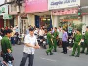 Tin tức trong ngày - Thấy cướp giữa đường, ứng xử ra sao?