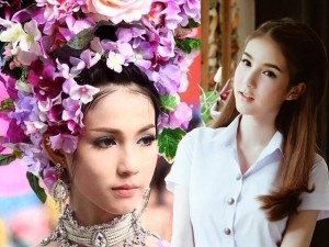 Bạn trẻ - Cuộc sống - 'Mỹ nhân chuyển giới' Thái Lan đẹp đến khó tin