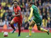 Bóng đá - Chi tiết Norwich – Liverpool: Vỡ òa cảm xúc (KT)
