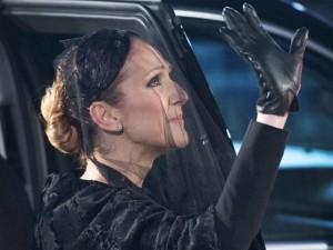 Đời sống Showbiz - Lời vĩnh biệt nghẹn ngào của con trai Celine Dion với bố