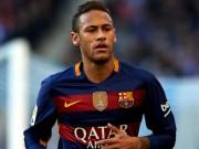 Bóng đá - Tin chuyển nhượng 23/1: Derby thành Manchester vì Neymar