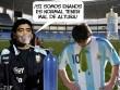 """Những sự thật bóng đá nực cười: Messi và đồng đội """"sợ độ cao"""""""