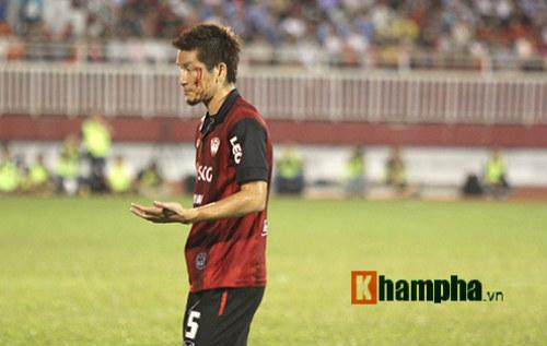 So tài bóng đá Việt – Thái lại có bàn thắng tranh cãi - 5