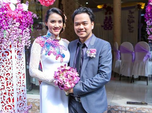 Những người đẹp Việt có con rồi mới chịu cưới - 1