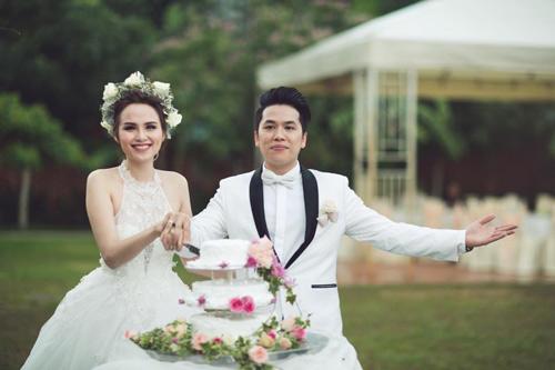 Những người đẹp Việt có con rồi mới chịu cưới - 8