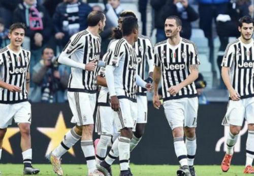 """Juventus - Roma: """"Cơn ác mộng"""" của Spalletti - 2"""
