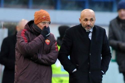 """Juventus - Roma: """"Cơn ác mộng"""" của Spalletti - 1"""