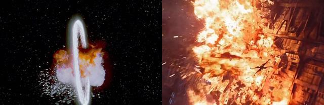 14 điểm trùng hợp bất ngờ trong hai phần Star Wars 7 và 4 - 15