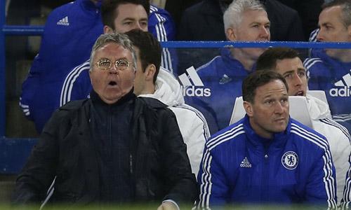 """Từ khi Mourinho ra đi, Chelsea vẫn chưa """"ngóc đầu lên"""" - 3"""