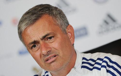 """Từ khi Mourinho ra đi, Chelsea vẫn chưa """"ngóc đầu lên"""" - 2"""