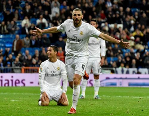 "Benzema ""sát thủ"" hơn cả Messi, Ronaldo, Neymar - 1"
