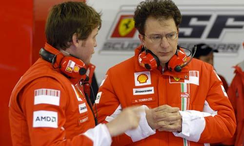 F1: Manor - nhân tố bí ẩn của mùa giải 2016 - 2