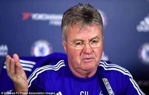 Chi tiết Arsenal - Chelsea: Nỗ lực trong vô vọng (KT) - 19