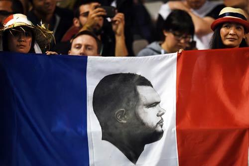 Australian Open ngày 7: Berdych, Radwanska khổ chiến - 3