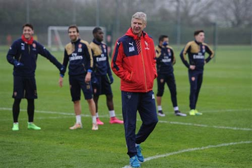 Chi tiết Arsenal - Chelsea: Nỗ lực trong vô vọng (KT) - 13