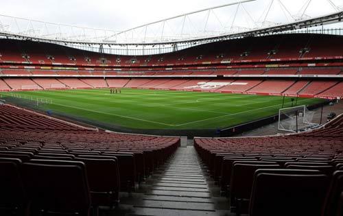 Chi tiết Arsenal - Chelsea: Nỗ lực trong vô vọng (KT) - 12