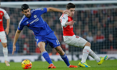 Chi tiết Arsenal - Chelsea: Nỗ lực trong vô vọng (KT) - 8
