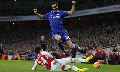 Chi tiết Arsenal - Chelsea: Nỗ lực trong vô vọng (KT) - 9
