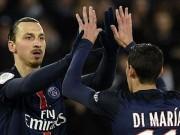 Bóng đá - PSG – Angers: Độc cô cầu bại