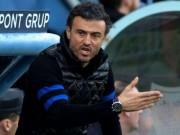 Bóng đá - Barca thắng nhọc, Enrique khen đối thủ hết lời