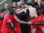 Bóng đá - Thắng kịch tính, Klopp chê hàng thủ Liverpool quá tệ