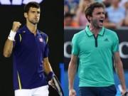 Thể thao - Chi tiết Djokovic - Simon: 5 set nghẹt thở (KT)