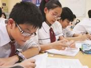 Giáo dục - du học - Sẽ thay đổi trong tuyển sinh đầu cấp ở Hà Nội năm 2016