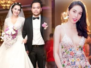 Thời trang - Những người đẹp Việt có con rồi mới chịu cưới