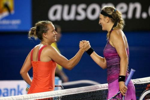 Australian Open ngày 8: Ferrer hẹn Murray ở tứ kết - 13