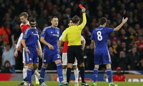 Arsenal thua đau Chelsea, Wenger bất ngờ khen Costa - 2