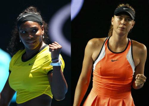 Tennis 24/7: Federer & Sharapova cán mốc mới - 7