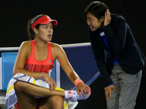 Tennis 24/7: Federer & Sharapova cán mốc mới - 5