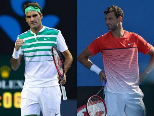 Tennis 24/7: Federer & Sharapova cán mốc mới - 1