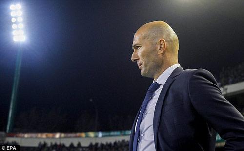 """""""Real thiếu may mắn, sẽ chiến đấu đến cùng ở La Liga"""" - 1"""