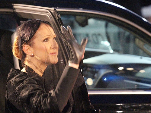 Hai khoảnh khắc rơi lệ trong tang lễ chồng Celine Dion - 7