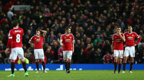 """Mourinho sốt ruột, """"siêu cò"""" giục MU sa thải Van Gaal - 3"""