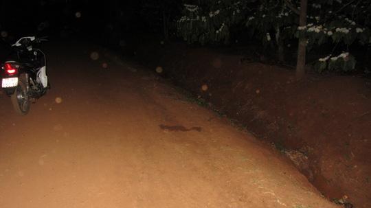 Nữ sinh chết bất thường trên đường đi học thêm về - 1