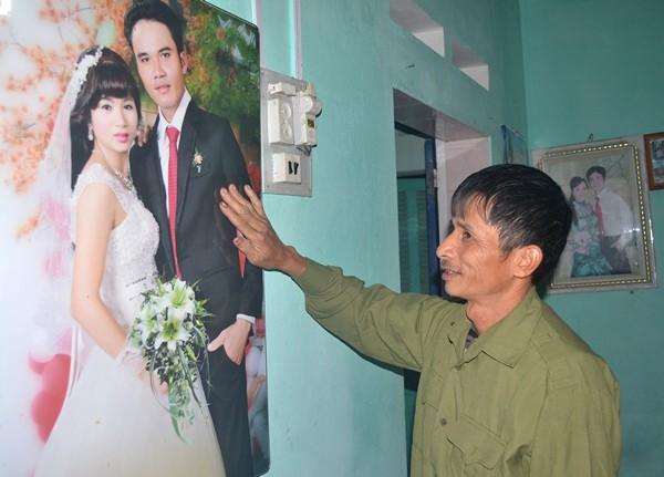 Chuyện con gái lấy chồng không nhận tiền mừng cưới - 1