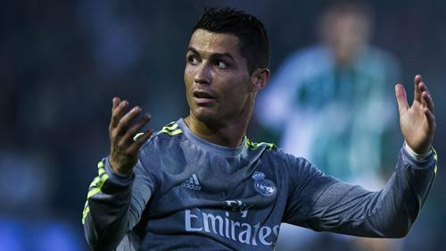 Real: Zidane cần Ronaldo là vị cứu tinh như Messi - 1