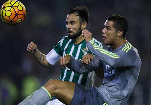 Real: Zidane cần Ronaldo là vị cứu tinh như Messi - 2