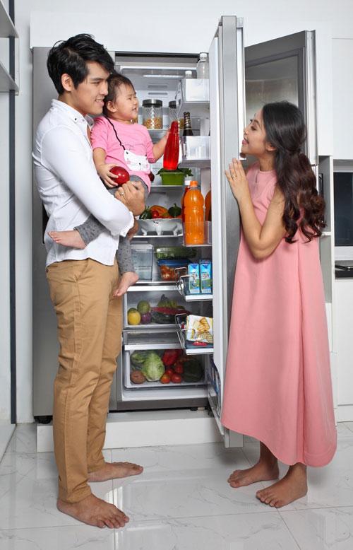 Chăm sóc gia đình theo cách vợ đảm thời hiện đại! - 3
