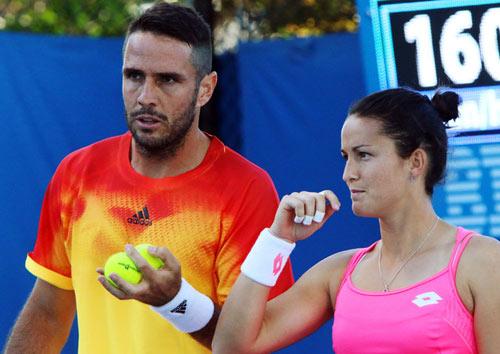 Thêm trận đấu bị nghi bán độ ở Australian Open 2016 - 1