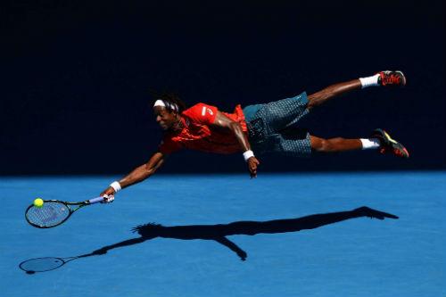 Australian Open ngày 8: Ferrer hẹn Murray ở tứ kết - 6