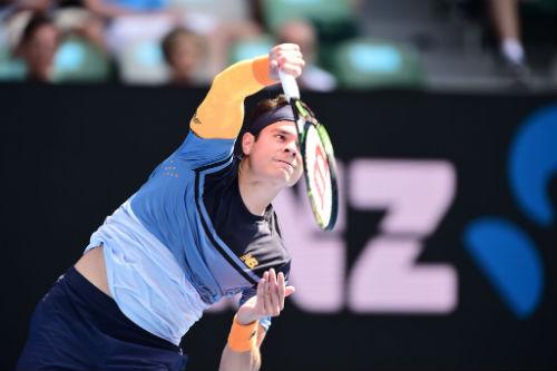 Australian Open ngày 8: Ferrer hẹn Murray ở tứ kết - 4